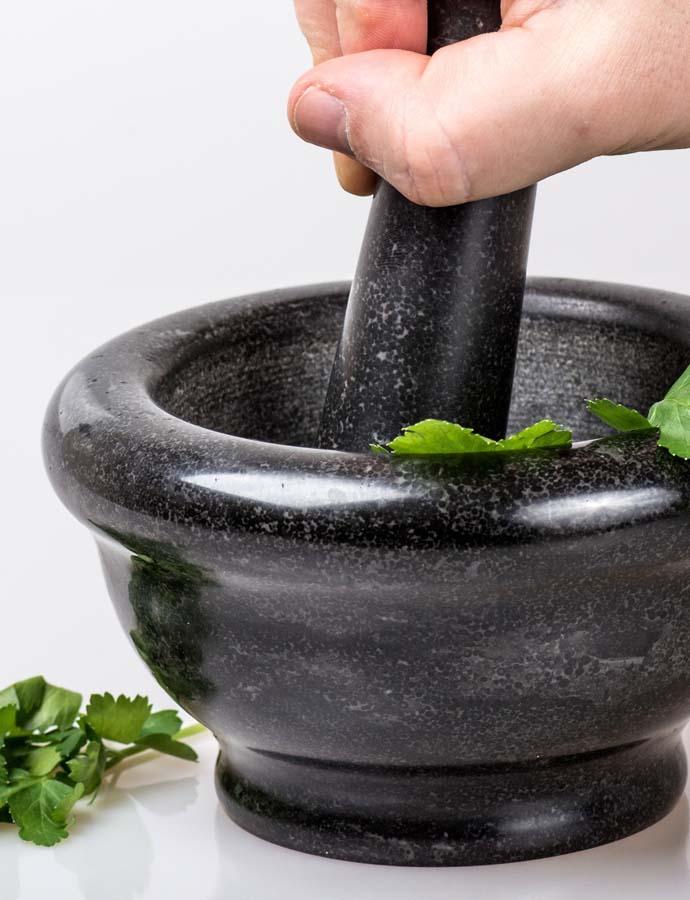 Salsa Mojo Picón Verde